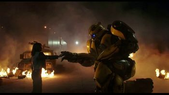Bumblebee - Alternate Trailer 29