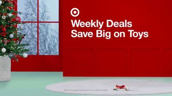 Target TV Spot, 'Weekly Deals: Toys' Song by Sia - Thumbnail 2