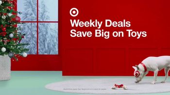 Target TV Spot, 'Weekly Deals: Toys' Song by Sia - Thumbnail 3