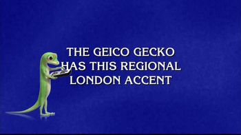 GEICO TV Spot, 'Accent' - Thumbnail 4