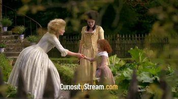 CuriosityStream TV Spot, 'The Secret Versailles of Marie Antoinette' - Thumbnail 3