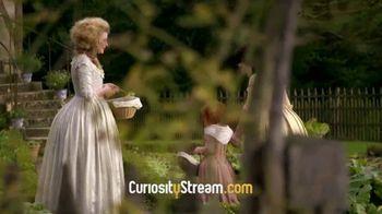 CuriosityStream TV Spot, 'The Secret Versailles of Marie Antoinette' - Thumbnail 4