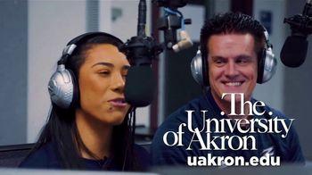 The University of Akron TV Spot, 'Spotlight on Success: WZIP' Featuring Matt Kaulig - Thumbnail 10