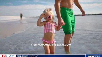 Panama City Beach TV Spot, 'Make It Incredible'