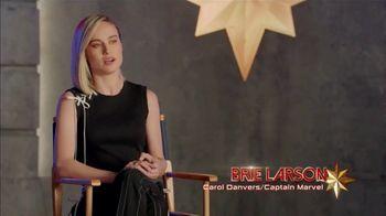 Captain Marvel - Alternate Trailer 65