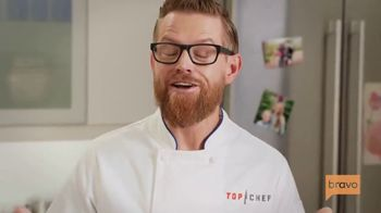 Quaker Old Fashioned Oats TV Spot, 'Bravo: Top Chef' Featuring Richard Blais - Thumbnail 4