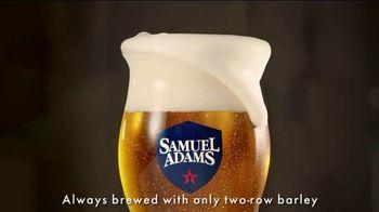 Samuel Adams Boston Lager TV Spot, 'Pursue Better: Barley Farmer' - Thumbnail 5