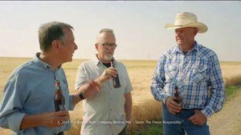 Samuel Adams Boston Lager TV Spot, 'Pursue Better: Barley Farmer' - Thumbnail 8