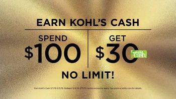 Kohl's Cash Anniversary Sale TV Spot, 'Green Like Go' Song by Rayelle - Thumbnail 7