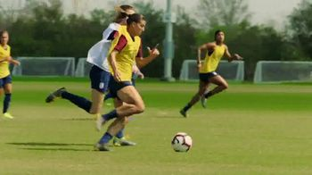 U.S. Soccer TV Spot, 'Accessibility and Inclusion for Women' - Thumbnail 3