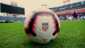 U.S. Soccer TV Spot, 'Accessibility and Inclusion for Women' - Thumbnail 5