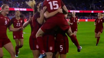 U.S. Soccer TV Spot, 'Accessibility and Inclusion for Women' - Thumbnail 7