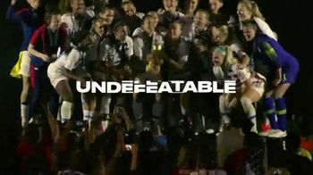 U.S. Soccer TV Spot, 'Accessibility and Inclusion for Women' - Thumbnail 9