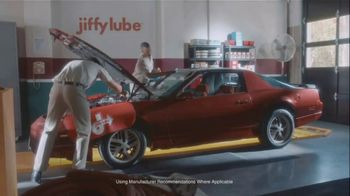 Jiffy Lube TV Spot, 'Still Who You Trust'