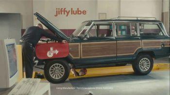 Jiffy Lube TV Spot, 'Still Who You Trust' - Thumbnail 5