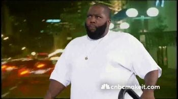 CNBC Make It TV Spot, 'Muscle Cars' Featuring Killer Mike - Thumbnail 1