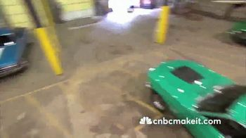 CNBC Make It TV Spot, 'Muscle Cars' Featuring Killer Mike - Thumbnail 2