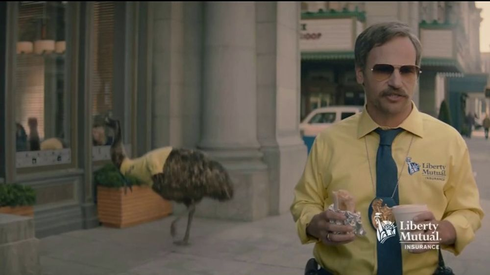 Liberty Mutual TV Commercial, 'Reflection'