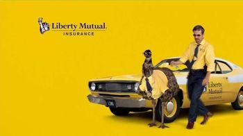 Liberty Mutual TV Spot, 'Reflection' - Thumbnail 1