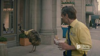 Liberty Mutual TV Spot, 'Reflection' - Thumbnail 5