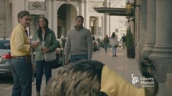 Liberty Mutual TV Spot, 'Reflection' - Thumbnail 7