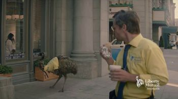 Liberty Mutual TV Spot, 'Reflection' - Thumbnail 9