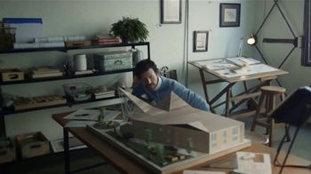 Audible Inc. TV Spot, 'Arquitecto' [Spanish] - Thumbnail 3