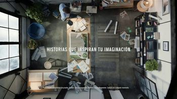 Audible Inc. TV Spot, 'Arquitecto' [Spanish] - Thumbnail 9