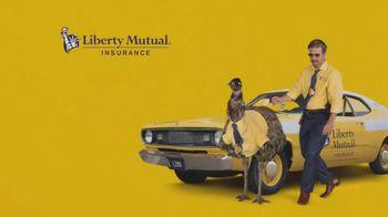 Liberty Mutual TV Spot, 'The Board' - Thumbnail 1