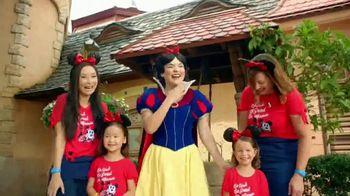 Walt Disney World TV Spot, 'Girls Trip Rules' - Thumbnail 10