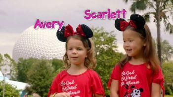Walt Disney World TV Spot, 'Girls Trip Rules' - Thumbnail 2