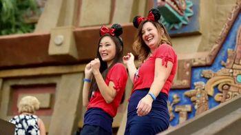 Walt Disney World TV Spot, 'Girls Trip Rules' - Thumbnail 3