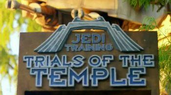 Walt Disney World TV Spot, 'Girls Trip Rules' - Thumbnail 4