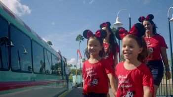 Walt Disney World TV Spot, 'Girls Trip Rules' - Thumbnail 6