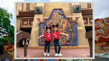 Walt Disney World TV Spot, 'Girls Trip Rules' - Thumbnail 8