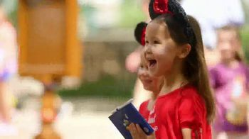 Walt Disney World TV Spot, 'Girls Trip Rules' - Thumbnail 9