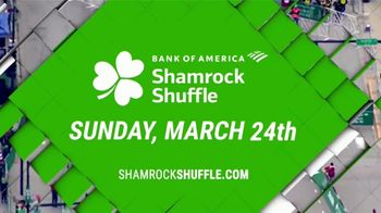 Bank of America Shamrock Shuffle 8K TV Spot, 'Chicago: Jump In' - Thumbnail 7