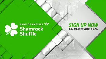 Bank of America Shamrock Shuffle 8K TV Spot, 'Chicago: Jump In' - Thumbnail 2