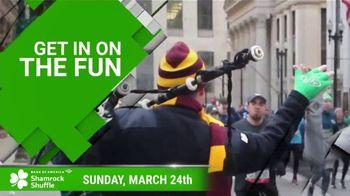 Bank of America Shamrock Shuffle 8K TV Spot, 'Chicago: Jump In' - Thumbnail 4