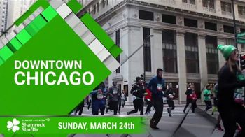 Bank of America Shamrock Shuffle 8K TV Spot, 'Chicago: Jump In' - Thumbnail 5