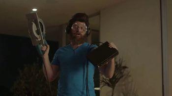 Sling TV Spot, 'Mood: Tax Offer' Featuring Nick Offerman, Megan Mullally - Thumbnail 3