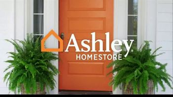 Ashley HomeStore Presidents Day Sale TV Spot, 'Final Days: Save Big' Song by Midnight Riot - Thumbnail 1