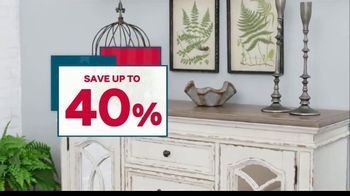 Ashley HomeStore Presidents Day Sale TV Spot, 'Final Days: Save Big' Song by Midnight Riot - Thumbnail 3