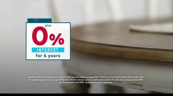 Ashley HomeStore Presidents Day Sale TV Spot, 'Final Days: Save Big' Song by Midnight Riot - Thumbnail 4