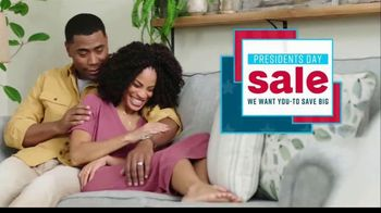 Ashley HomeStore Presidents Day Sale TV Spot, 'Final Days: Save Big' Song by Midnight Riot - Thumbnail 8
