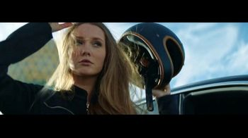 Maserati Levante GranSport TV Spot, 'Legends' [T1] - Thumbnail 2