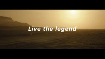 Maserati Levante GranSport TV Spot, 'Legends' [T1] - Thumbnail 8