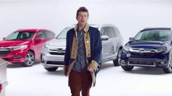 Honda Presidents Day Sale TV Spot, 'Presidential' [T2] - Thumbnail 2
