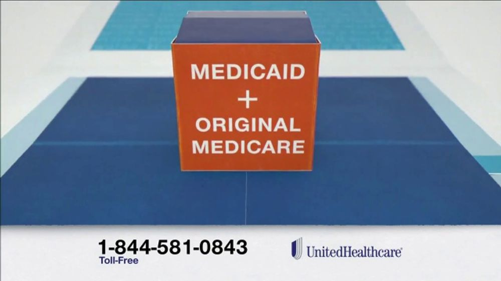 UnitedHealthcare Dual Complete TV Commercial, 'That Simple'