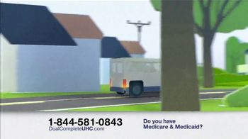 UnitedHealthcare Dual Complete TV Spot, 'That Simple' - Thumbnail 3